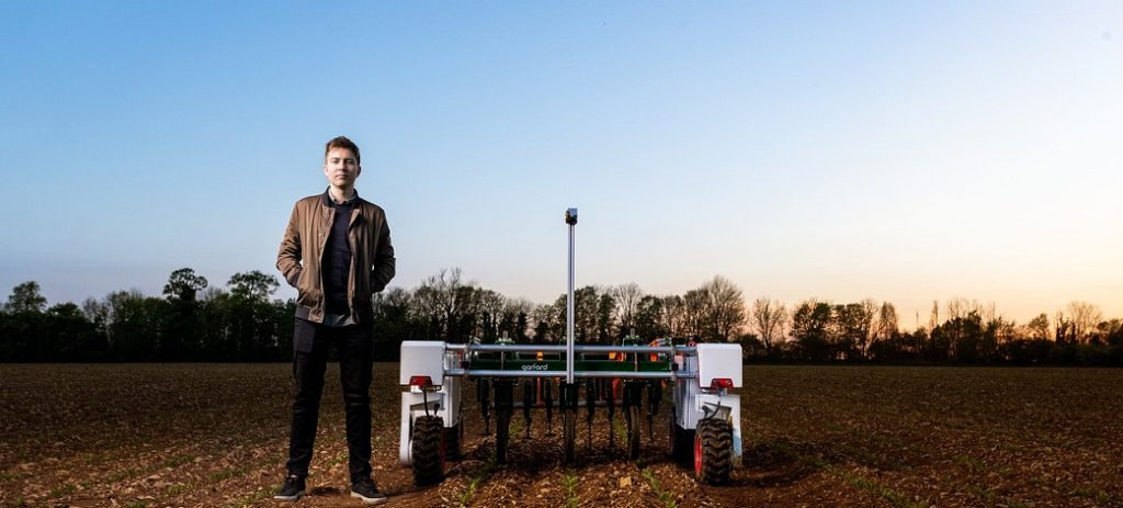 Experts are observing the emergence of a new market: Agricultural technology. Especially in Brazil, the number of agrotech businesses is growing constantly.